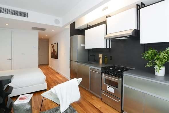 Studio, Bushwick Rental in NYC for $2,300 - Photo 1