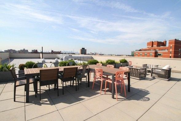 2 Bedrooms, Bushwick Rental in NYC for $3,250 - Photo 2