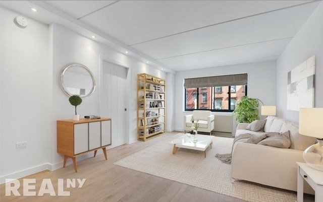 1 Bedroom, Two Bridges Rental in NYC for $3,699 - Photo 1