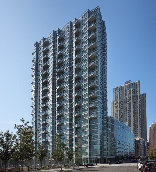 Studio, Hunters Point Rental in NYC for $2,815 - Photo 2