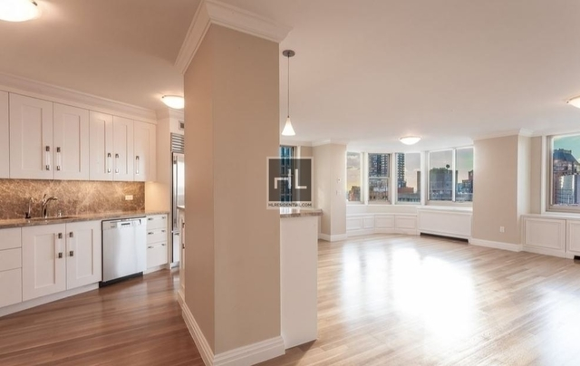 2 Bedrooms, Lincoln Square Rental in NYC for $8,380 - Photo 1