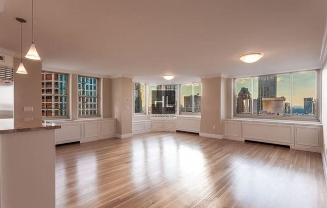 2 Bedrooms, Lincoln Square Rental in NYC for $8,380 - Photo 2