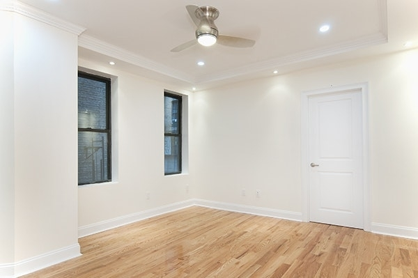2 Bedrooms, Morningside Heights Rental in NYC for $2,600 - Photo 1