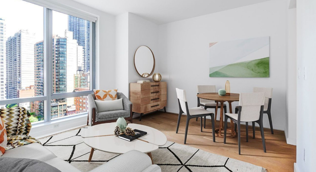 1 Bedroom, Murray Hill Rental in NYC for $4,550 - Photo 1