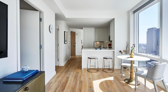 1 Bedroom, Financial District Rental in NYC for $4,485 - Photo 2