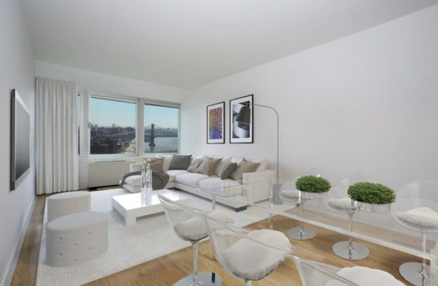 3 Bedrooms, Financial District Rental in NYC for $5,600 - Photo 1