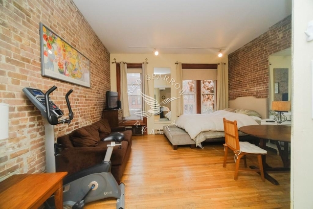 Studio, Upper West Side Rental in NYC for $2,895 - Photo 1