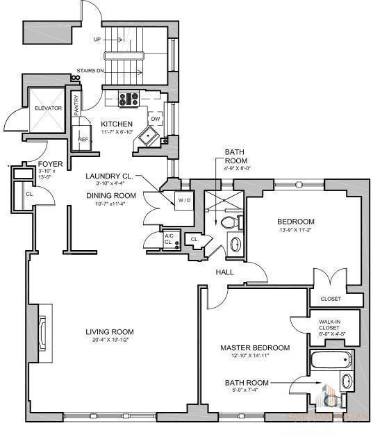 3 Bedrooms, Upper East Side Rental in NYC for $8,000 - Photo 2