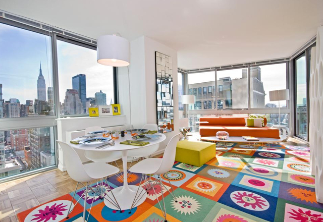 3 Bedrooms, Hell's Kitchen Rental in NYC for $4,660 - Photo 1