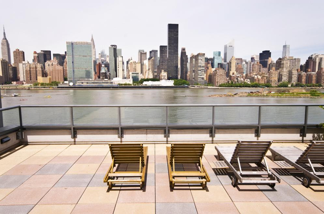 2 Bedrooms, Hunters Point Rental in NYC for $3,990 - Photo 1