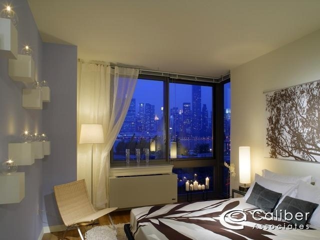 1 Bedroom, Hunters Point Rental in NYC for $2,990 - Photo 2