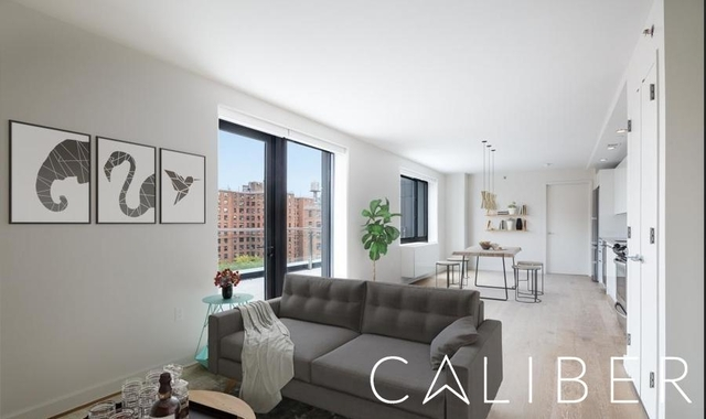 3 Bedrooms, Alphabet City Rental in NYC for $5,993 - Photo 1