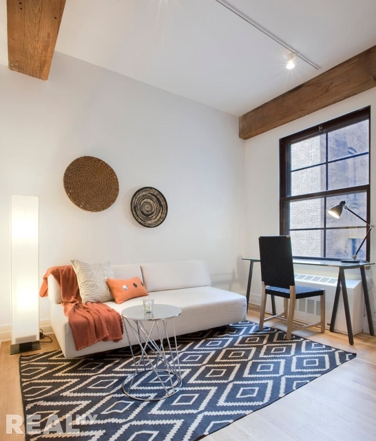 1 Bedroom, DUMBO Rental in NYC for $4,370 - Photo 1
