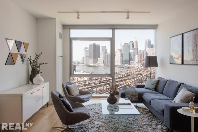 1 Bedroom, DUMBO Rental in NYC for $4,055 - Photo 1