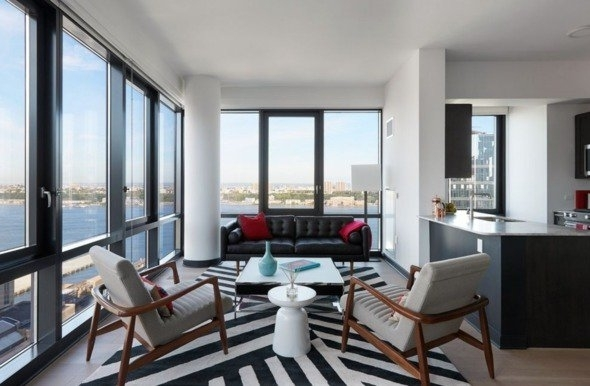 2 Bedrooms, Lincoln Square Rental in NYC for $8,095 - Photo 1
