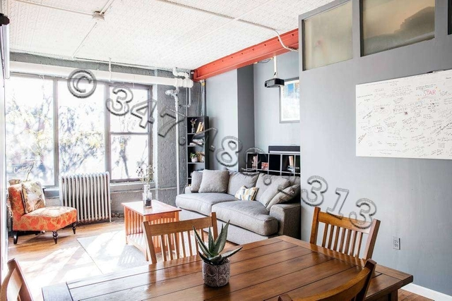 3 Bedrooms, Williamsburg Rental in NYC for $4,345 - Photo 2