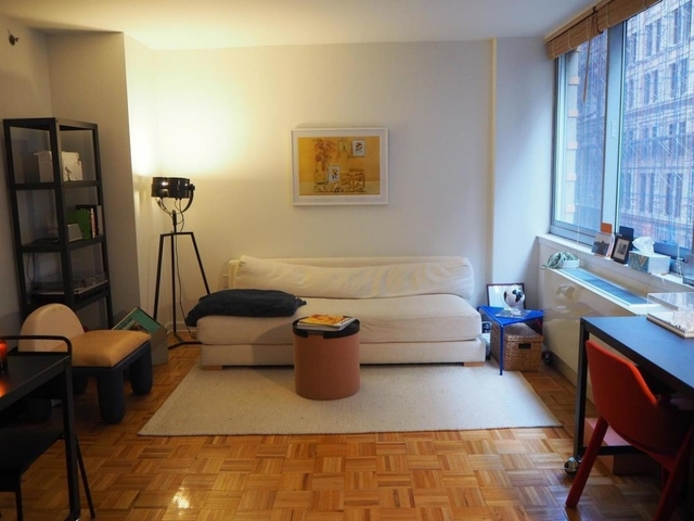 Studio, Civic Center Rental in NYC for $2,830 - Photo 1