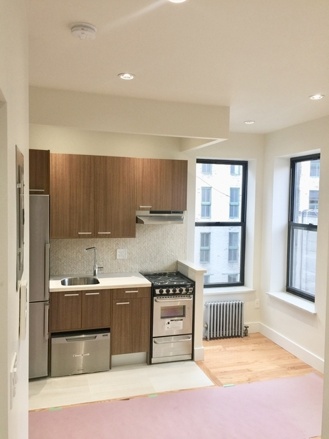 3 Bedrooms, Bowery Rental in NYC for $4,100 - Photo 1