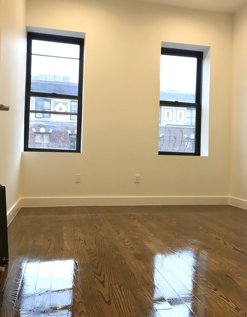 4 Bedrooms, Morningside Heights Rental in NYC for $4,495 - Photo 1