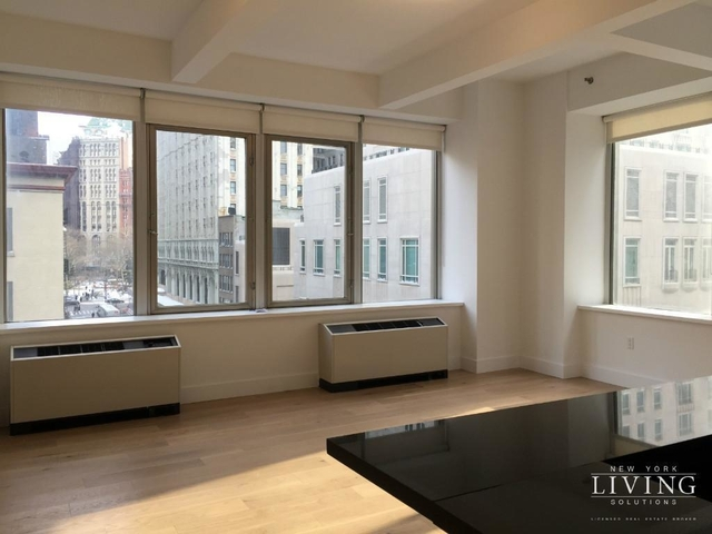 3 Bedrooms, Tribeca Rental in NYC for $10,500 - Photo 2