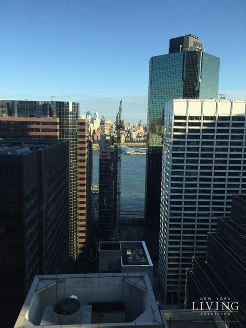 2 Bedrooms, Financial District Rental in NYC for $3,650 - Photo 1