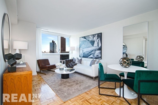 1 Bedroom, Long Island City Rental in NYC for $3,369 - Photo 2