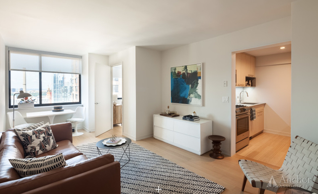 1 Bedroom, Theater District Rental in NYC for $4,355 - Photo 2