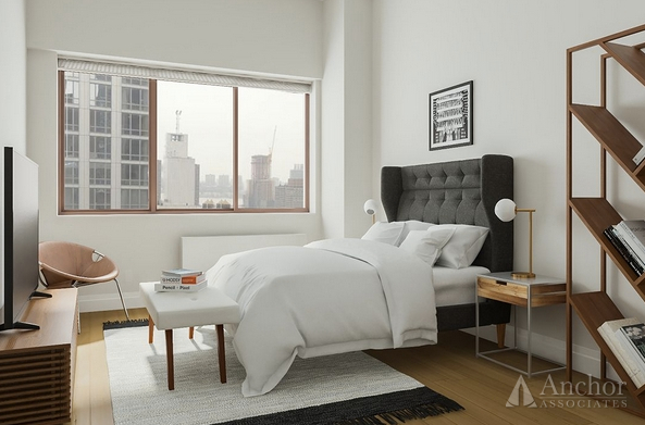 2 Bedrooms, Theater District Rental in NYC for $5,351 - Photo 1