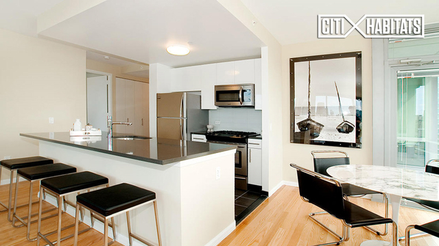2 Bedrooms, Hunters Point Rental in NYC for $5,418 - Photo 2