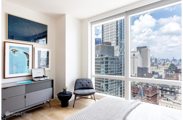 Studio, Financial District Rental in NYC for $3,470 - Photo 1