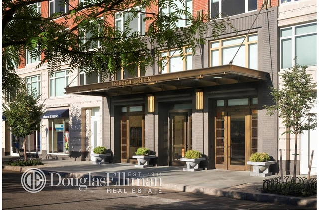 Studio, Battery Park City Rental in NYC for $3,720 - Photo 2