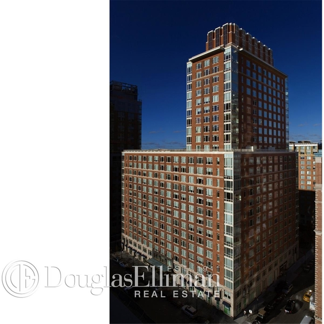Studio, Battery Park City Rental in NYC for $3,720 - Photo 1