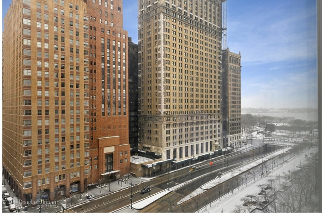 2 Bedrooms, Battery Park City Rental in NYC for $7,850 - Photo 1