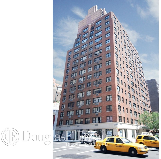 Studio, Rose Hill Rental in NYC for $3,182 - Photo 1