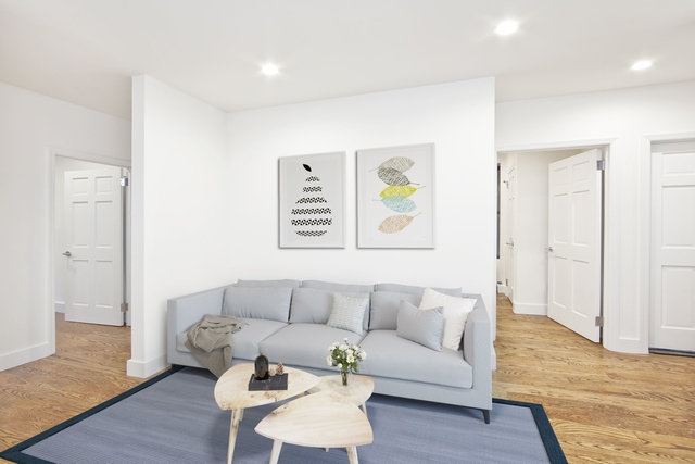 3 Bedrooms, Hudson Square Rental in NYC for $7,000 - Photo 2