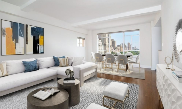 2 Bedrooms, Theater District Rental in NYC for $5,357 - Photo 1