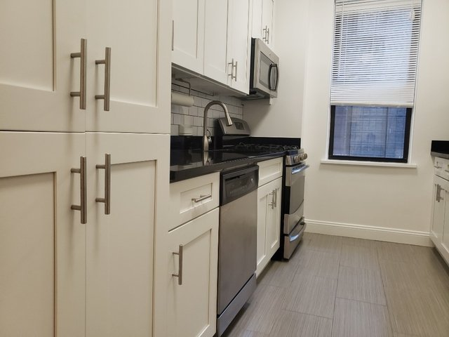 2 Bedrooms, Carnegie Hill Rental in NYC for $4,600 - Photo 2