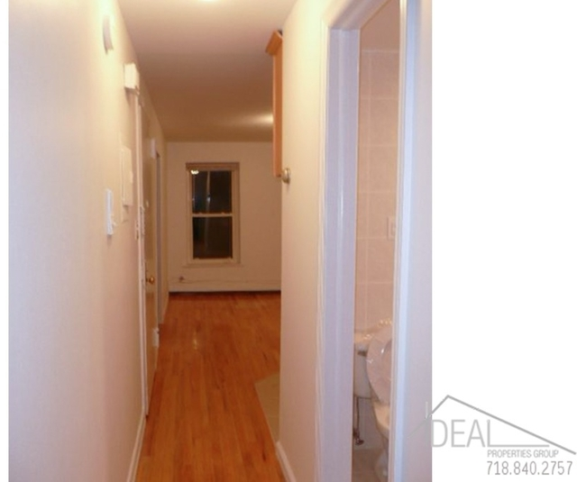 4 Bedrooms, North Slope Rental in NYC for $6,000 - Photo 2