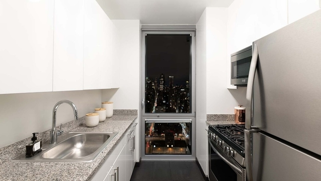 1 Bedroom, Hell's Kitchen Rental in NYC for $3,388 - Photo 1