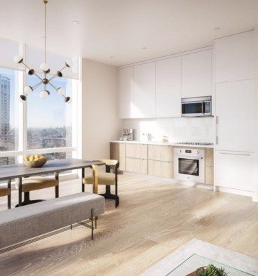 Studio, Financial District Rental in NYC for $3,720 - Photo 1
