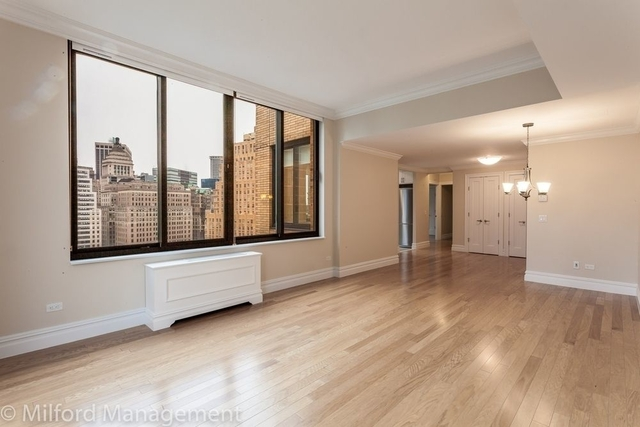 2 Bedrooms, Battery Park City Rental in NYC for $8,204 - Photo 2