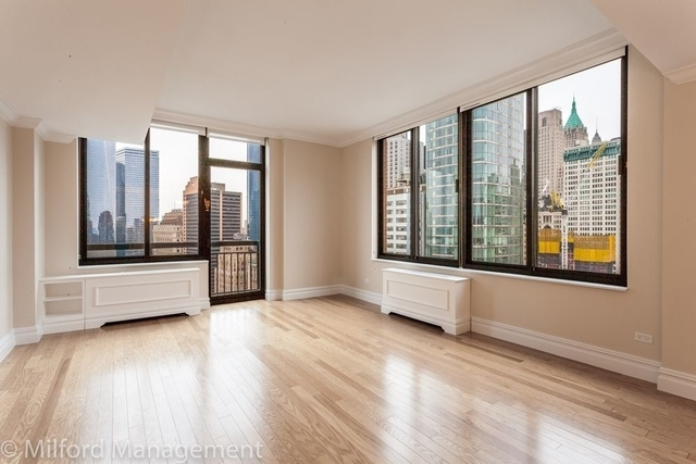 2 Bedrooms, Battery Park City Rental in NYC for $7,700 - Photo 1