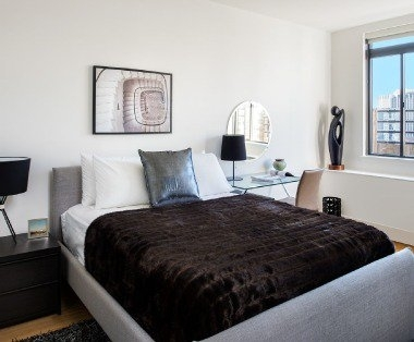 2 Bedrooms, Financial District Rental in NYC for $4,400 - Photo 1