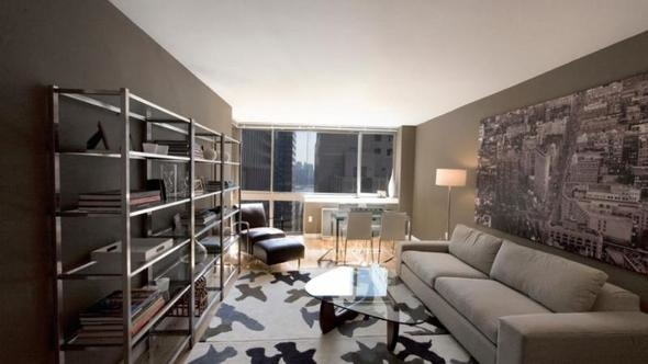 1 Bedroom, Financial District Rental in NYC for $4,190 - Photo 2