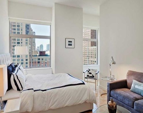 Studio, Financial District Rental in NYC for $2,548 - Photo 1