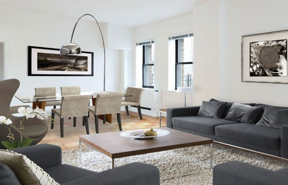 1 Bedroom, Koreatown Rental in NYC for $3,555 - Photo 1