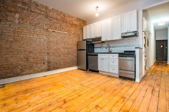3 Bedrooms, East Village Rental in NYC for $3,804 - Photo 1
