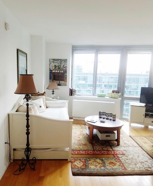 1 Bedroom, Hunters Point Rental in NYC for $3,125 - Photo 1