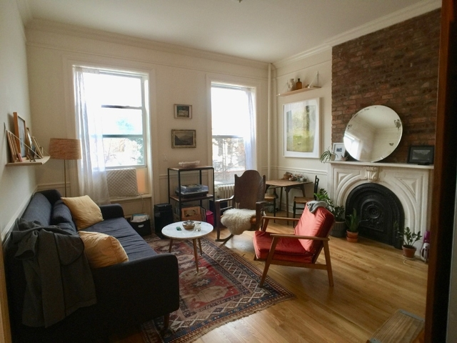 1 Bedroom, Clinton Hill Rental in NYC for $2,775 - Photo 1