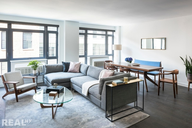 2 Bedrooms, Brooklyn Heights Rental in NYC for $6,463 - Photo 1